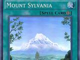 Mount Sylvania