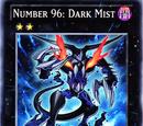 Number 96: Dark Mist