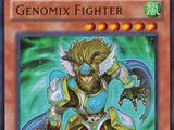 Genomix Fighter