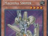 Machina Sniper