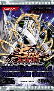 Hidden-Arsenal-5-Pack