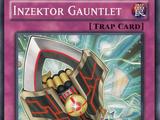 Inzektor Gauntlet