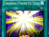 Chronomaly Pyramid Eye Tablet