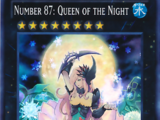 Number 87: Queen of the Night