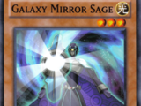 Galaxy Mirror Sage