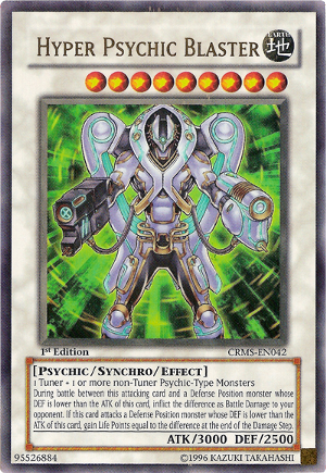 HyperPsychicBlaster