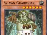 Sylvan Guardioak