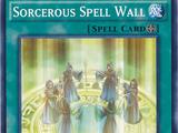 Sorcerous Spell Wall