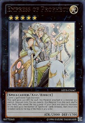 EmpressofProphecy