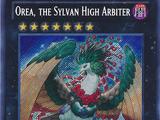 Orea, the Sylvan High Arbiter