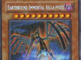 Earthbound Immortal Aslla piscu