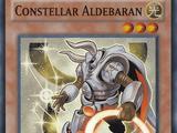 Constellar Aldebaran