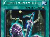 Cursed Armaments