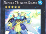 Number 73: Abyss Splash