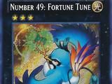 Number 49: Fortune Tune