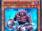 Inzektor Centipede