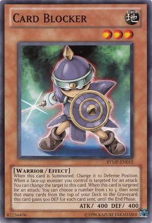 CardBlocker