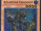 Atlantean Dragoons