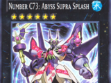 Number C73: Abyss Supra Splash