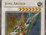 Junk Archer