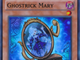 Ghostrick Mary