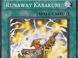Runaway Karakuri