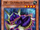 ZW - Ultimate Shield