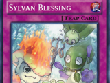 Sylvan Blessing