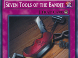 Seven Tools of the Bandit