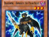 Blackwing - Damascus the Polar Night