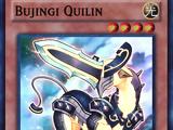 Bujingi Quilin