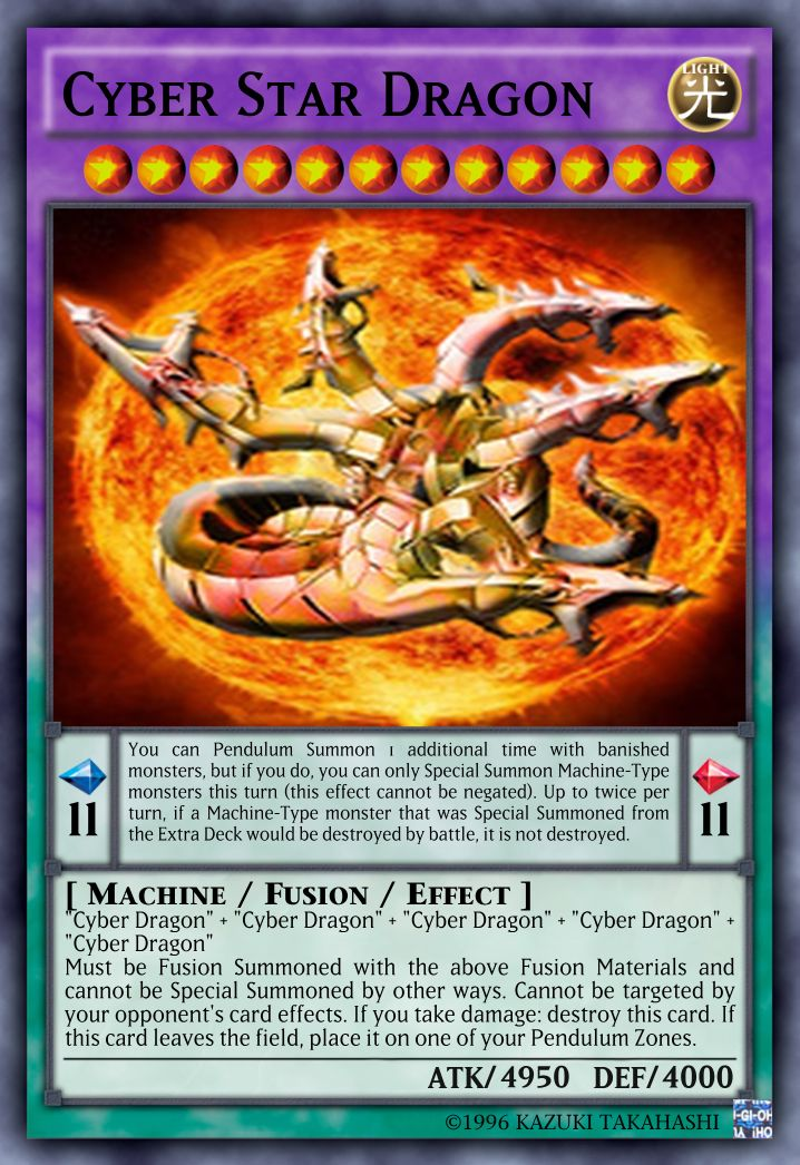 how to make custom yugioh cards