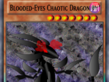 Blooded-Eyes Chaotic Dragon