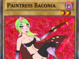 Paintress Baconia
