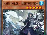 Rain Force