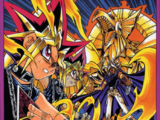 Yugi Mutou vs. Marik Ishtar: Final Duel