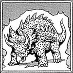 Megasaurler