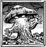 Mushrooman