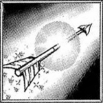Magic-Effect-Arrow