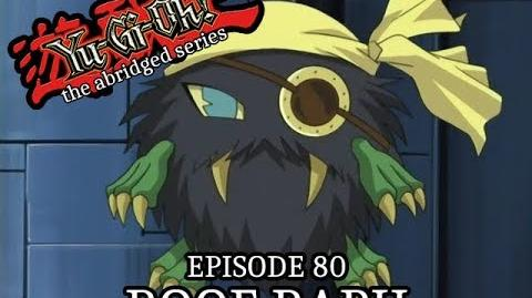 Episode 80 - Roof Raph