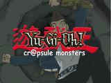 Cr@psule Monsters