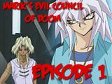 Marik's Evil Council of Doom