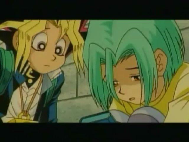 (YGOTAS) Yu-Gi-Oh - The Other Abridged Movie