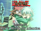 Rex & Weevil Do Atlantica