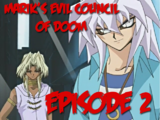 Marik's Evil Council of Doom 2