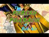 The Phresh Pharaoh of Bel-Air theme