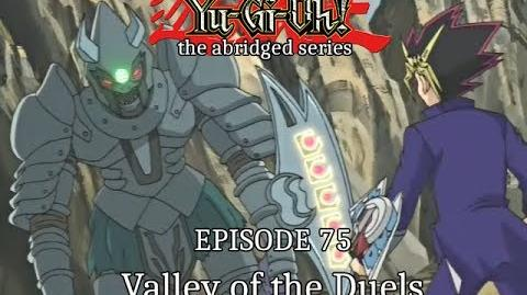 """""""Valley of the Duels"""""""