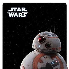 BB-8 posteri