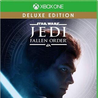 Xbox One Deluxe Edition