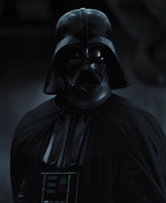 Vader Rogue One Ending